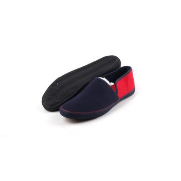 Herren Schuhe Freizeit Komfort Herren Canvas Schuhe Snc-0215017