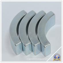 High Arc NdFeB Permanent Magnetic