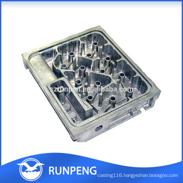 Communication Equipment Die Casting Telecommunication Parts