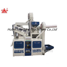 CTNM15 New design high efficiency rice mill machine price