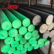 Wear Resistant HDPE Rod Acid Alkali Resistant