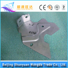 Aluminum sheet metal stamping progressive stamping die product