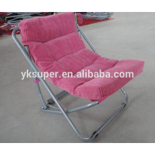 new design deluxe sun backrest beach relaxing chair