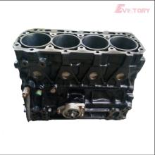 Piezas de excavadora V2203-DI-T V2203M V2203 bloque de cilindros
