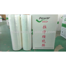 pallet stretch film/pallet wrap film
