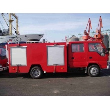 Isuzu Fire Fight Truck (QDZ34J2)