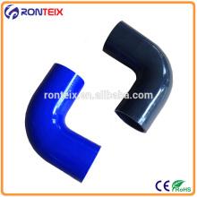 Flexible 90 Degree Elbow Silicon Rubber Hose, Radiator Rubber Hose