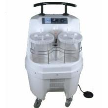 Equipo médico Aspirador, máquina de succión