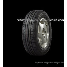 Radial Car Tyre, PCR Car Tire (175/70R13, 165/70R13, 155/80R13)