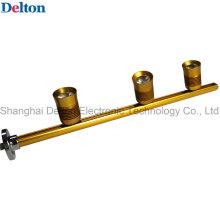 3 Light Flexible Pole-Type LED Cabinet Light (DT-ZBD-001)