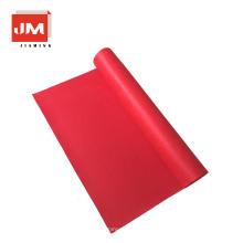 poliéster fieltro alfombra roja