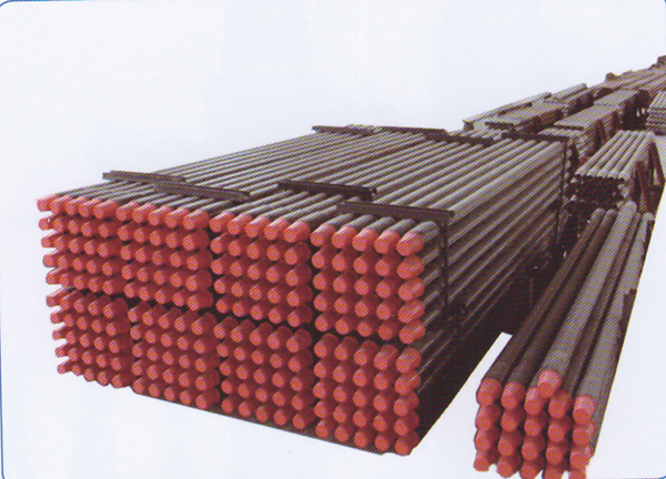 Non dig Friction Welding Drill Pipe (2)