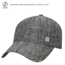Chapeau de coton de mode de loisirs chapeau de coton Casquette de baseball promotionnel de sport Casquette de chapeau de sport
