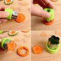 Mini Pie Cookie Stamps Mold for Kids