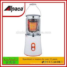 XXL-200D Alpaca Marke mit Timer beliebten Verkauf in korea Keramik Infrarot Heizungen