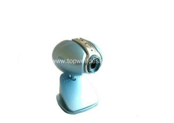 Conch Camera for Plastic Shell Injection molding OEM and ODM