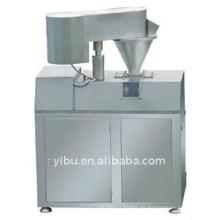 Trockengranuliermaschine in der Maschine