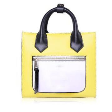 Combinação de cores Moda Senhora Bolsa (WZX23435)
