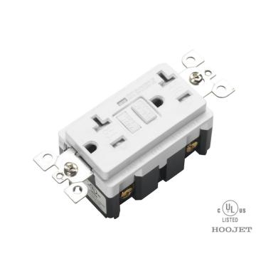 20A GFCI receptacle UL listed