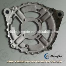 Высококачественная литая алюминиевая крышка генератора