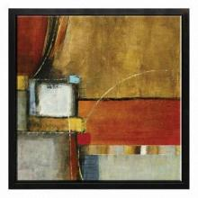 120 x 120cm Abstract Framed Art, Canvas Based, OEM Orders Welcomed