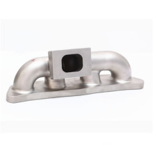Stainless Steel Casting Exhaust Manifold