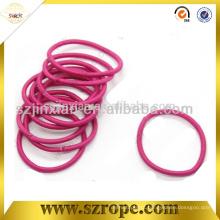 girls' bungee hair accessories elastic bands