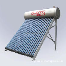 150L With 15 Tubes New Sun Water Heating