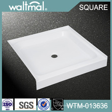 Acrylic Bathroom Shower Tray Cupc