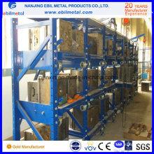 Высококачественный стальной ящик для шкафа OEM (EBILMETAL-MR)