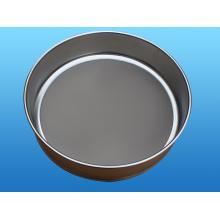 Tamis de test en acier inoxydable pour tamis de 20 microns