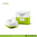patent products 2017 IPUDA bedside tables lamps with magic gesture control