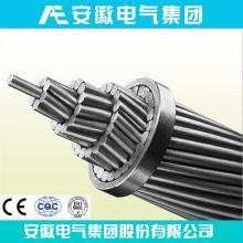 Bear ACSR Conductor reforzado de acero de aluminio