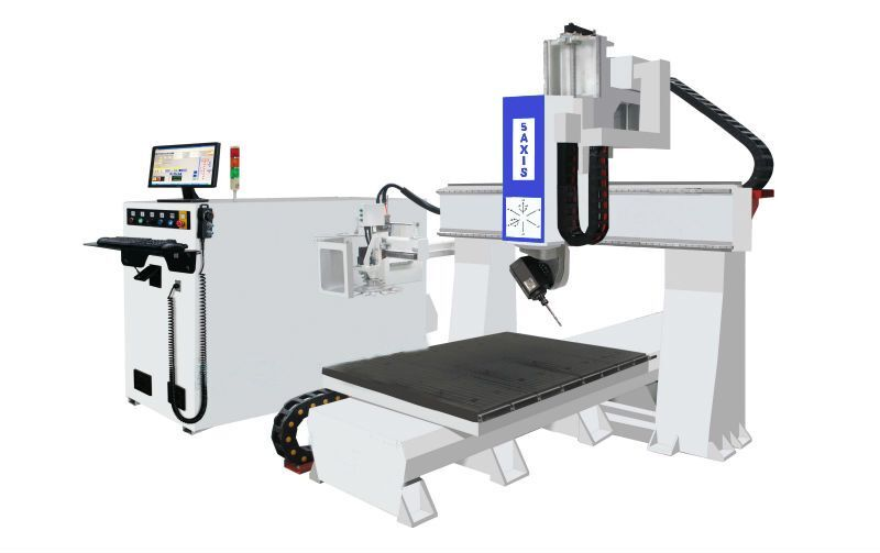 5 _Axis_CNC_Router
