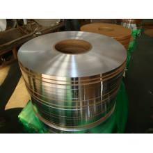 Feuille de transfert de chaleur alliage en aluminium pour climatisation 0.14mm Epaisseur