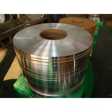 Legierung Aluminium Wärmeübertragungsfolie für Klimaanlage 0.14mm Dicke