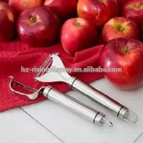 Stainless Steel Vegetable Peeler Set