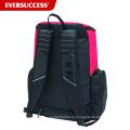 Новый дизайн рюкзак для Триатлона Врубовой спортом с отделение для мокрой костюме и очках