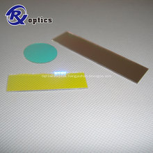 UV Fused Silica Dielectric Laser Line Mirror