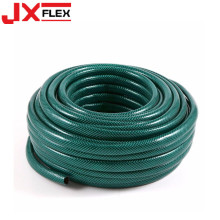 Green PVC Garden Water Hose Plastic Pipe