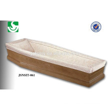 european coffin interior decoration