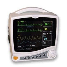 "Modular Home / Hospital Patient Monitor 8"" Tft For Health Care"