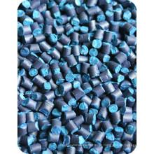 Azul escuro Masterbatch B5000