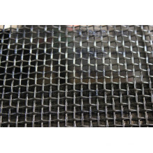 Square Wire Mesh Made of Low Carbon Steel Wire