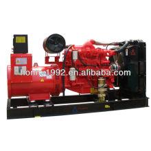 Generador Silent Doosan 200 kW