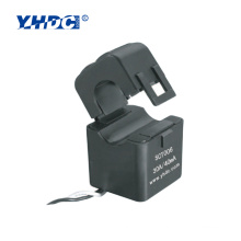 YHDC 20A 25mA Split core current clamp SCT006 sall size current sensor