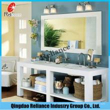 4 мм / 5 мм / 6 мм Серебряное зеркало / Зеркало для ванной / Зеркало с двойным покрытием / Зеленое зеркало для рисования