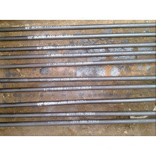 ASTM A333 Gr. 6 Seamless Steel Pipes
