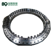 Tower Crane Slewing Ring Turntable Bearing