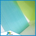 sound insulation Polycarbonate sheet for carport